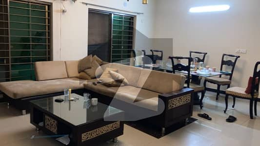True 4th Floor Excellent Condition Apartment for Sale at ASKARI X SECTOR F