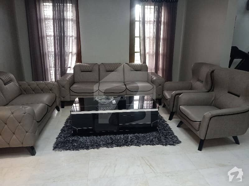 300 Yards Independent Fully Furnished Bungalow In Prime Location Of Dha Phase 4 Karachi