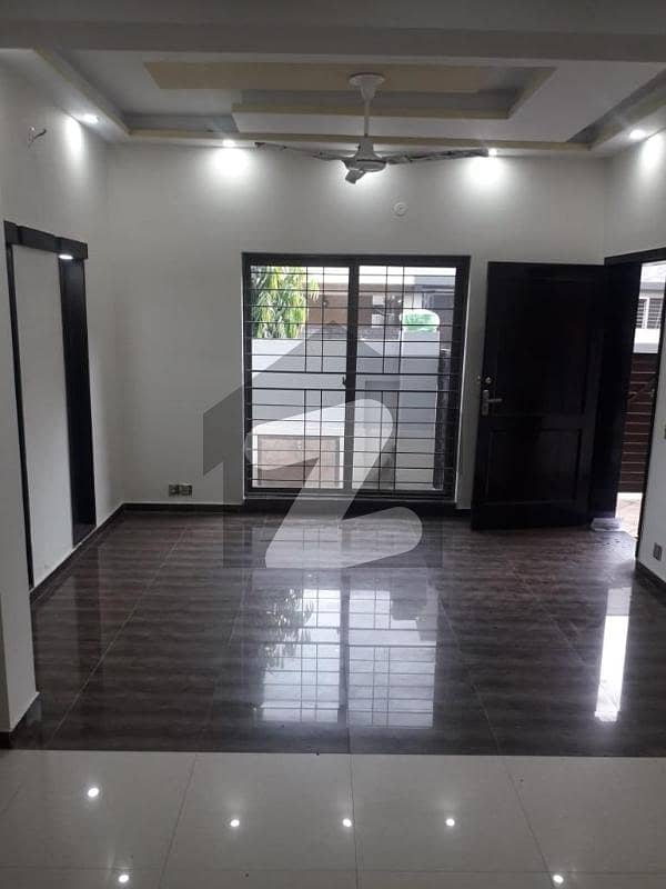 Brand New Luxury 5 Marla House For Sale In Bahria Town - Block Aa