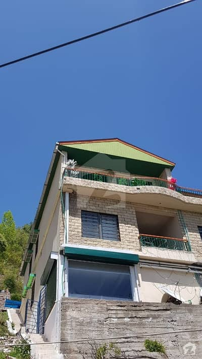 Buy A House Of 1125 Square Feet In Jhika Gali