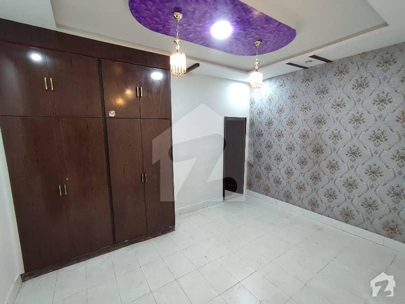 غالب سٹی فیصل آباد میں 4 کمروں کا 5 مرلہ مکان 1.1 کروڑ میں برائے فروخت۔