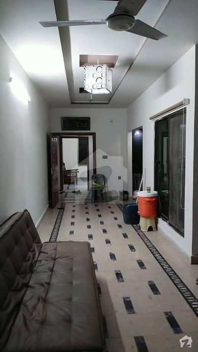 علی گارڈن فیصل آباد میں 3 کمروں کا 2 مرلہ مکان 58 لاکھ میں برائے فروخت۔