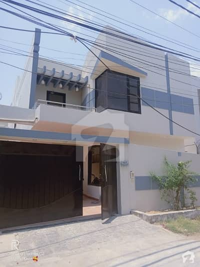 300 Yards Beautiful Independent Bungalow In Prime Location Of Dha Phase 7 Karachi