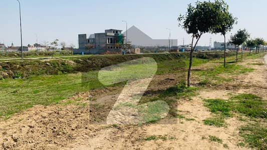 1 Kanal Ideal Plot File For Sale In Dha Quetta