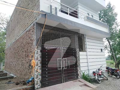 675 Sq Ft House In Safdar Colony For Sale