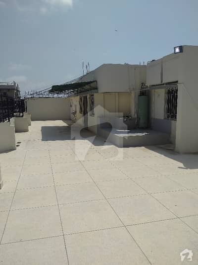 Penthouse Available For Sale In Tariq Road