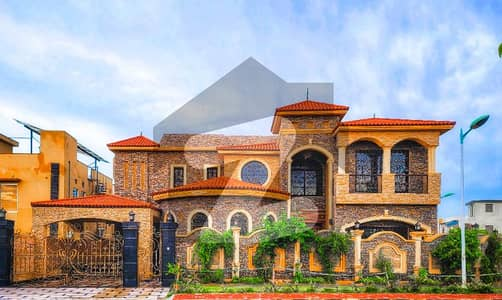 Designer 1 Kanal House For Sale