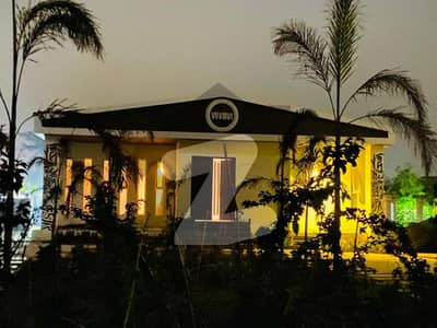 4 Kanal Beautiful Farm House Available For Sale In Bedian Road