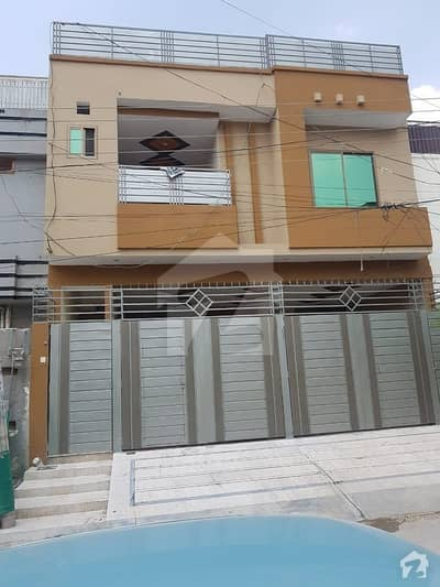5 Marla House For Sale In Hayatabad Phase 1 D4