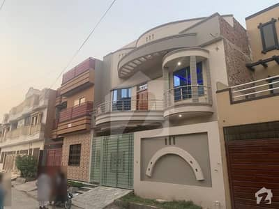 7 Marla New House For Sale