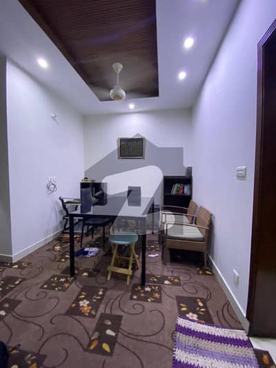 3.56 Marla House Available For Sale In Dream Garden Phase 1