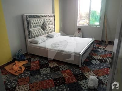 I/8 Fully Furnished Flat Available For Rent