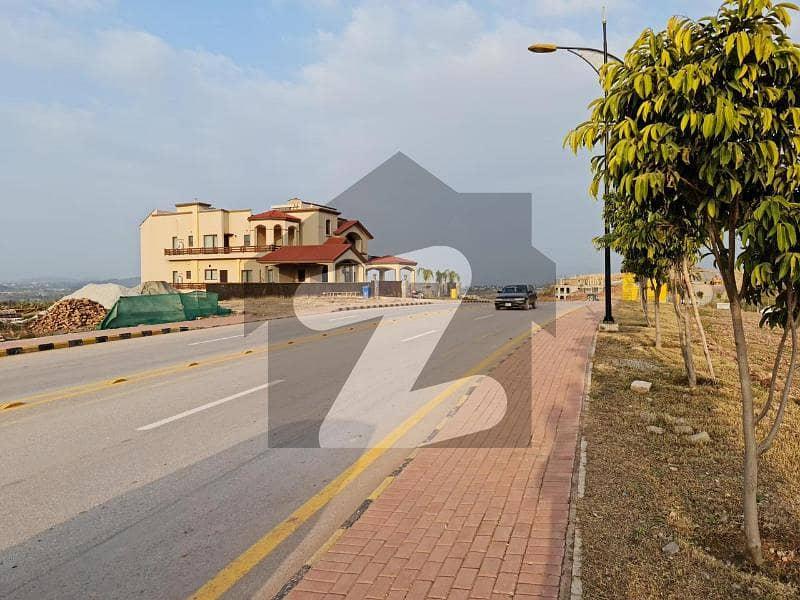 بحریہ انکلیو - سیکٹر ایچ بحریہ انکلیو بحریہ ٹاؤن اسلام آباد میں 5 مرلہ رہائشی پلاٹ 56 لاکھ میں برائے فروخت۔