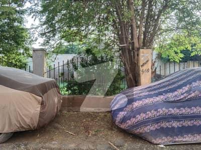 120 Sq Yds Park Facing House Available For Sale In Sharifabad Near Dehli School