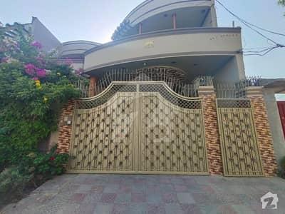10 Marla House In Rehman Garden