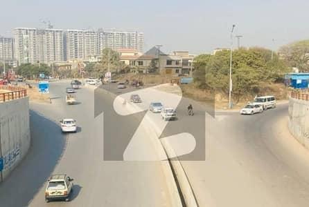 جی ۔ 14/4 جی ۔ 14 اسلام آباد میں 1.33 کنال رہائشی پلاٹ 5 کروڑ میں برائے فروخت۔