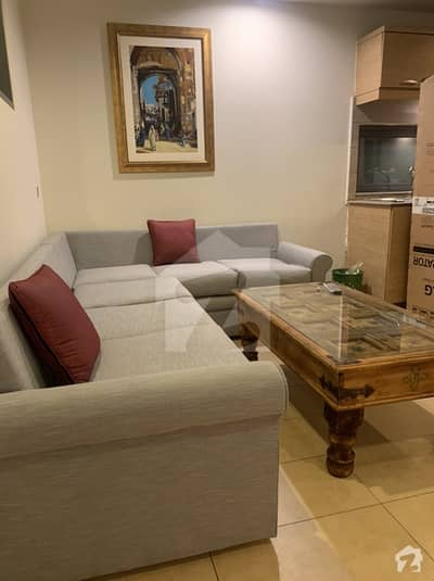 F-10 Silver Oaks One Bedroom Brand New Furnished For Rent