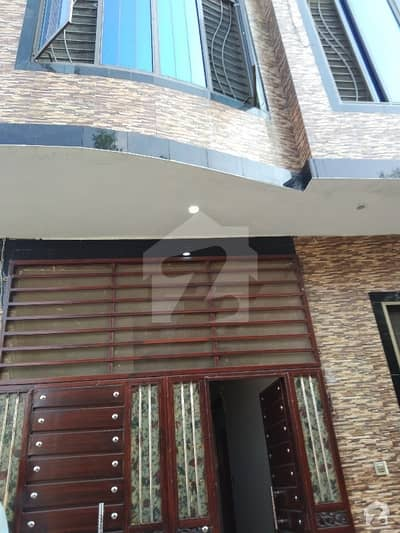 4.25marla Double Storey House Brand New Home Furnished Home Ideal And Hot Location