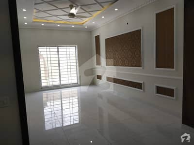 House For Sale In Bankers Co-operative Housing Society Lahore