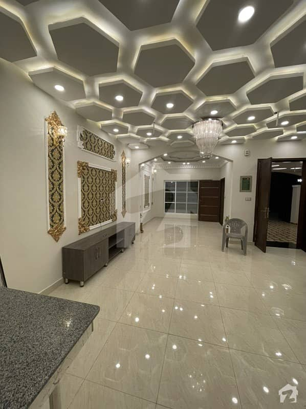 5 Marla Branded Spenish House For Sale In Canal Garden Lahore