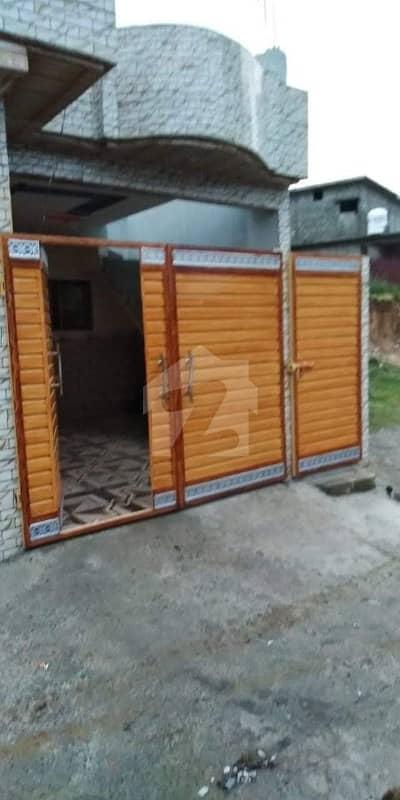 غازی کوٹ مانسہرہ میں 3 کمروں کا 5 مرلہ مکان 72 لاکھ میں برائے فروخت۔