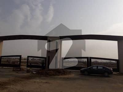 سیکٹر 31 ۔ پنجابی سوداگر سٹی فیز 2 سکیم 33 - سیکٹر 31 سکیم 33 کراچی میں 3 مرلہ کمرشل پلاٹ 1.7 کروڑ میں برائے فروخت۔