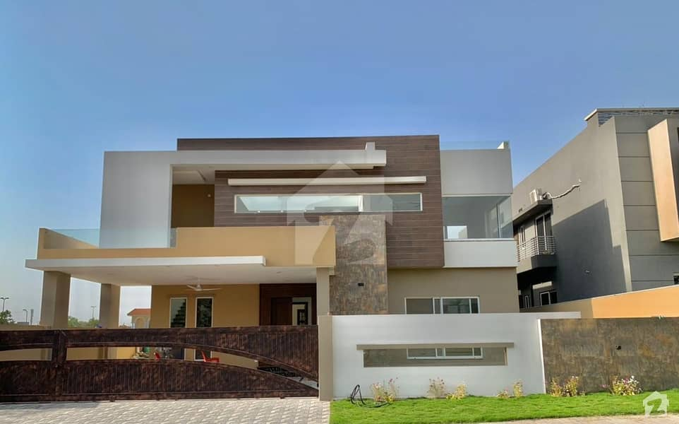 Property For Sale In DHA Defence Islamabad Is Available Under Rs 66,000,000