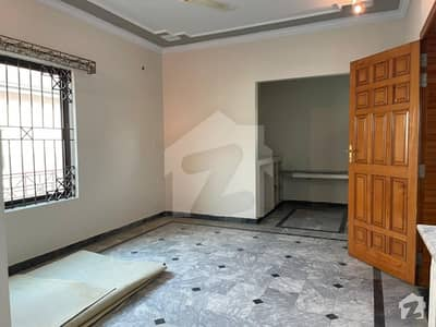 F-11 50x90 House For Rent