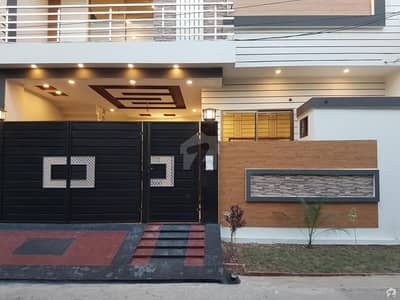 Buy your ideal 5 Marla House in a prime location of Sahiwal