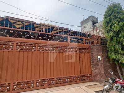 عامر ٹاؤن ہربنس پورہ لاہور میں 6 کمروں کا 1 کنال مکان 4.8 کروڑ میں برائے فروخت۔