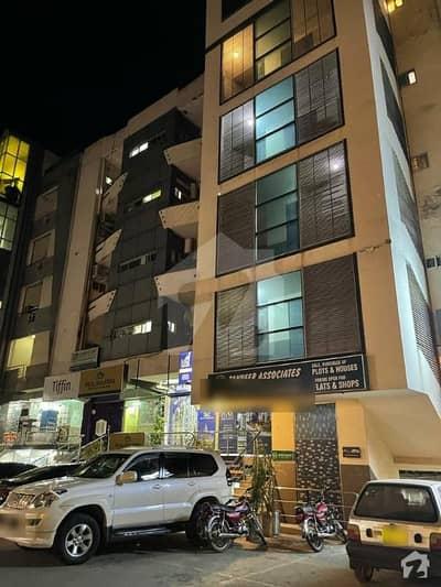 ای ۔ 11/3 ای ۔ 11 اسلام آباد میں 2 کمروں کا 4 مرلہ فلیٹ 85 لاکھ میں برائے فروخت۔
