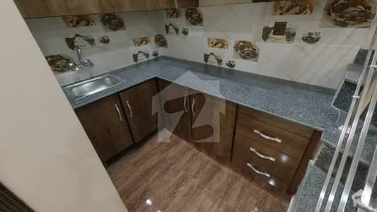 3 Marla House For Sale In Lahore Medical Housing Society