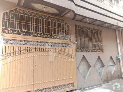6 Marla Beautiful 2.5 Storey House For Sale