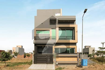 House For Sale In Al Kabir Town Phase 2 House