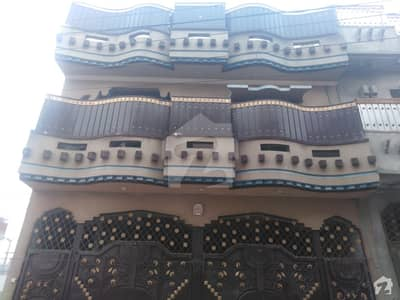 Great 5 Marla House For Sale Available In Rs 13,700,000