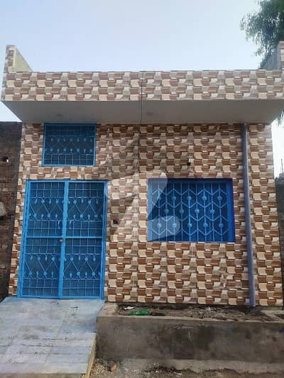 3 Marla House For Sale In Rana Town Lahore