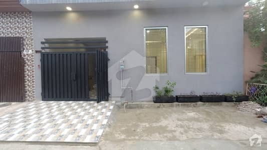 7.5 Marla House For Sale