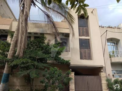 House Is Available For Sale In Gulistan-E-Jauhar Block 16-A