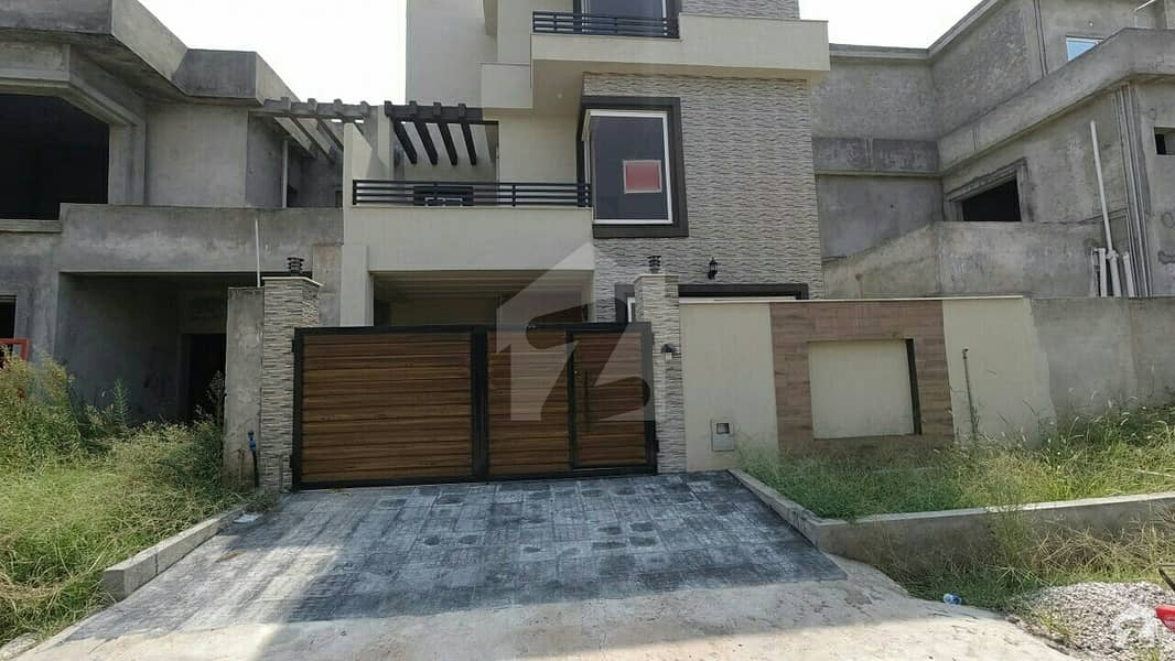 PHAF Officers Residencia Islamabad House For Sale