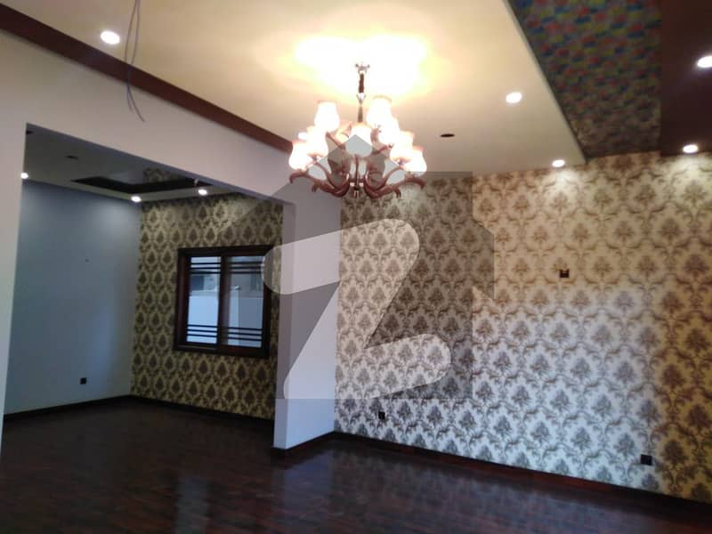 Luxurious Portion For Rent