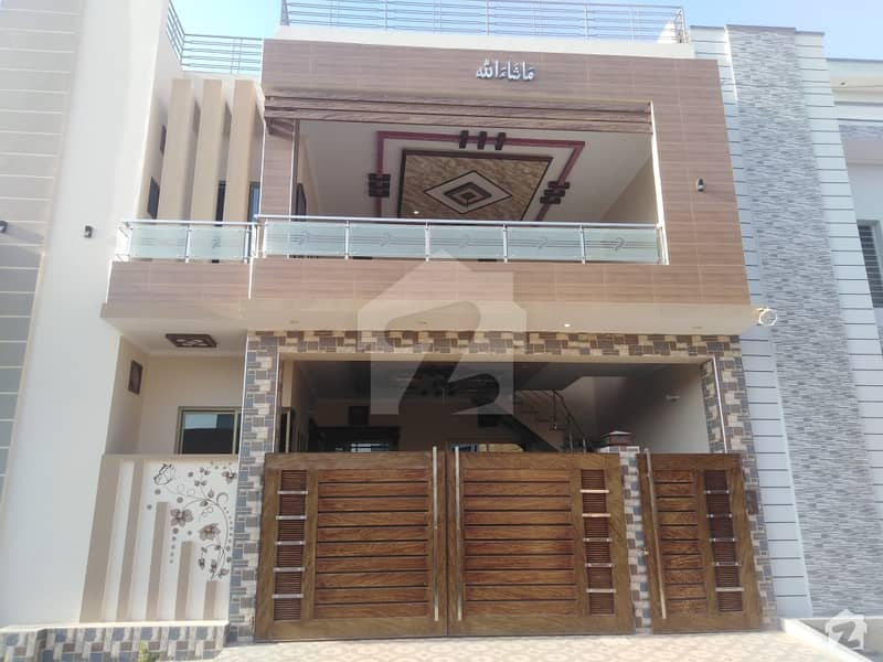 Well-planned House Available For Sale In Bahawalpur