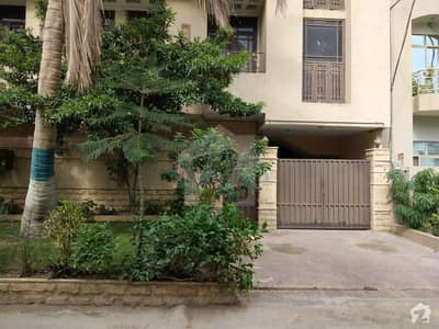 House Is Available For Sale In Gulistan-E-Johar Blk 16-A