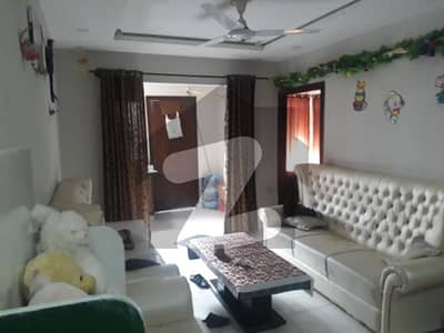 2 Bed Rooms Flat For Sale In Pakistan Town - Phase 2