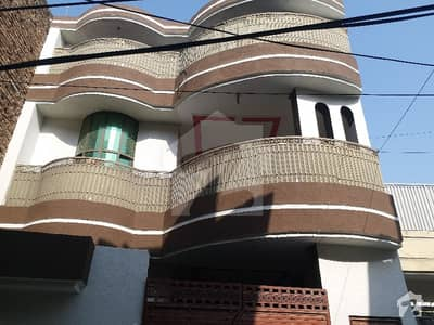 A 5 Marla Double StorEy House Available For Rent In Warsak Road Peshawar