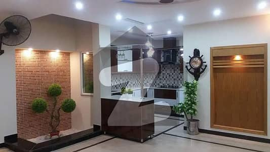 Brand New Fully Furnished 10 Marla Double Storey House For Sale At F-17