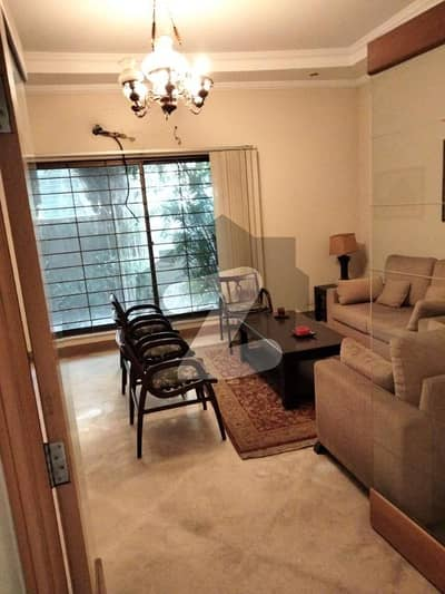 32 Marla General Villa (facing Park) For Rent In Sarwar Colony