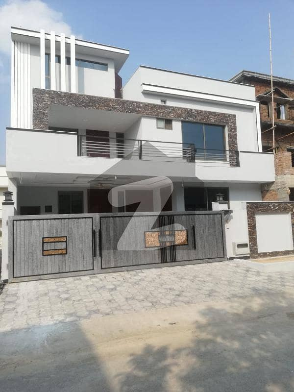 Brand New House For Sale G-15