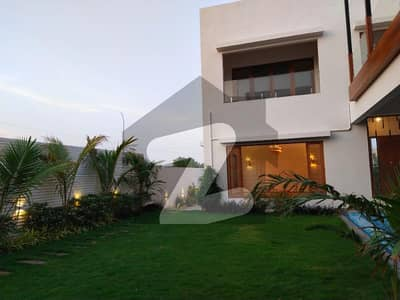 Architect House For Sale