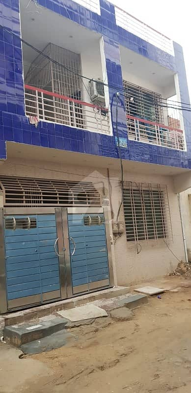 House Sized 1080 Square Feet Available In University Road