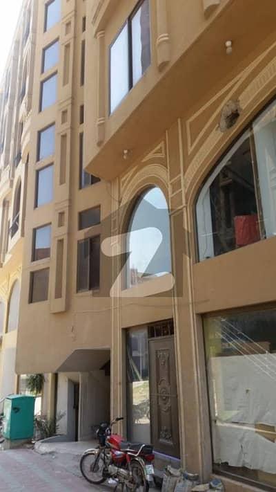 بحریہ ٹاؤن ۔ سوِک سینٹر بحریہ ٹاؤن فیز 4 بحریہ ٹاؤن راولپنڈی راولپنڈی میں 2 کمروں کا 4 مرلہ فلیٹ 55 لاکھ میں برائے فروخت۔